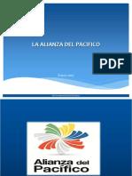 Presentacion Alianza Pacífico