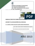 Investigacion Accion Resumen Leonel Gualim1