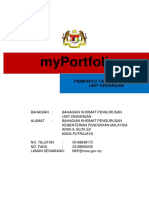 MyPortfolio PT(KEW) W19