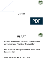 USART and UART notes pdf