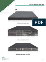 HP FF 5930-32QSFP+