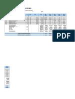 Cronograma Valorizado Rc-comas