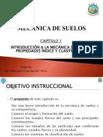 Capitulo 1 - Introducción, Propiedades y Clasificacion (1)
