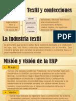 Ingeniería Textil y Confecciones 3