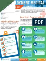 Pre Employment Medicals Explained