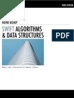 Swift Algorithms & Data Structures
