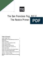 Rookie Primer 2.0