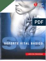 BLS libro