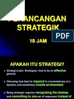 5 Hari Strategi