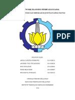 373214906 Tugas Network Planning Pembuatan Kapal Revisi