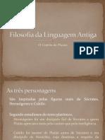3 Filosofia Da Linguagem Antiga