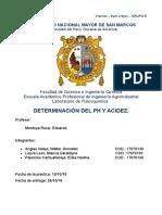 123y10 Fiqui Determinacion de Ph y Acidez