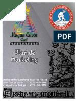 Plan de Marketing - Mayan Queen Hotel