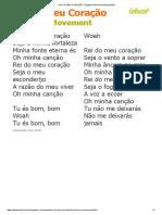 REI DO MEU CORAÇÃO - Kingdom Movement (Impressão).pdf