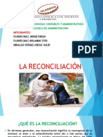 La Reconciliacion
