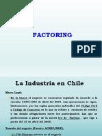 Presentación PPT Contrato de Factoring (Final)