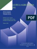 Desarrollo de la agricultura colombiana_Marzo_2014.pdf