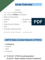 Radio Network Controler