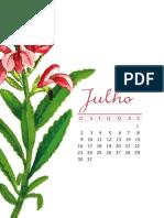 9 - Planner 2017 - Casinha Arrumada - Mês Julho.pdf