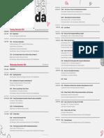 Agenda Startup Grind BCN 14-11