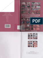 Manual esencial Santillana Lengua Castellana y Comunicacion