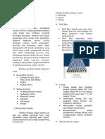 Tugas Peralatan Produksi Di Permukaan (Dosen Bu Mawar)