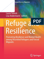 [International Perspectives on Migration 7] Laura Simich, Lisa Andermann (Eds.) - Refuge and Resilience_ Promoting Resilience and Mental Health Among Resettled Refugees and Forced Migrants (2014, Springer Netherla