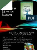 Presentacion Index