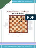 Defensa Ortodoxa - Tartakower.pdf