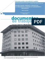 Documentos de Trabajo PHES Nº 52