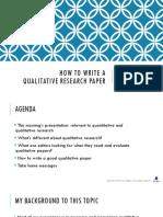 Lecutres Yamey 2017 Qualitative Research (1)