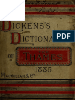 Dickens's Dictionary of the Thames, 1885