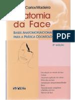 Anatomia Facial - Madeira