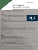 ParcialMaterialesyComponentesElectrotécnicos