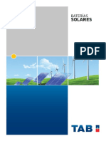 Catalogo Tab Solar