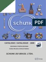 Catalogo 2009 Schunk