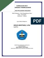 Cover Administrasi Rpp