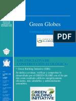 Presentación - Green Globe
