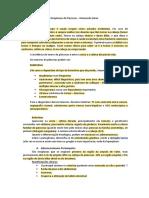 Neoplasia de Pancreas