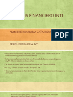 Analisis Financiero Inti