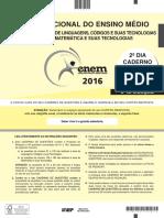 (Segunda aplicação) CAD_ENEM_2016_DIA_2_05_AMARELO_2.pdf