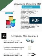 Especificaciones Manguera LED (1)