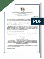 0 Apel Procedura Selectie Nationala Formatori 2018