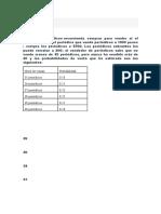 Examen Parcial Modelos de Toma de Deciciones