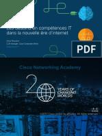 Or - Les Besoins en Compétences IT Dans La Nouvelle Ère d'Internet (1)