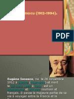Eugene Ionescu