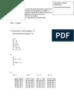 Teoría de Conjuntos y Proposiciones Lógicas, Luis David Chaverra Monsalve.