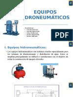 Equipo Hidroneumaticos