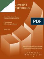 Descentralizacion y Finanzasterritoriales No 59 Marzo 2018