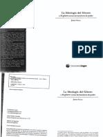Jorge Scala - La Ideologia del Genero o El Genero como Herramienta de Poder..pdf